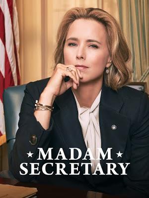 Bà Bộ Trưởng Phần 5 Madam Secretary Season 5.Diễn Viên: Amybeth Mcnulty,Geraldine James,Rh Thomson
