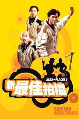 Đối Tác Ăn Ý 5 - Aces Go Places 5 Thuyết Minh (1989)