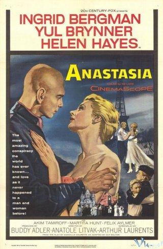 Công Chúa Anastasia - Anastasia