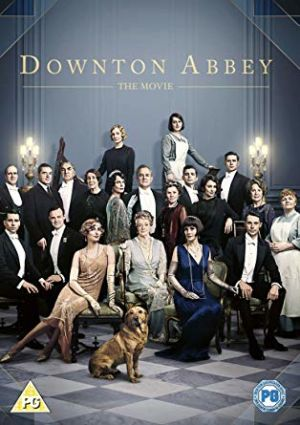 Tu Viện Downton - Downton Abbey
