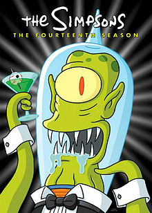 Gia Đình Simpson Phần 14 The Simpsons Season 14.Diễn Viên: Shondaland,Mark Gordon Company,The Touchstone Television