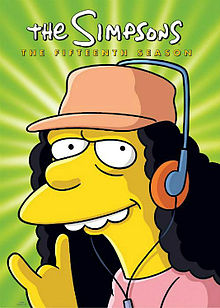 Gia Đình Simpson Phần 15 The Simpsons Season 15.Diễn Viên: Mã Đức Chung,Đằng Lệ Minh