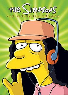 Gia Đình Simpson Phần 15 - The Simpsons Season 15