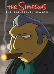Gia Đình Simpson Phần 18