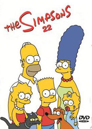 Gia Đình Simpson Phần 22 The Simpsons Season 22