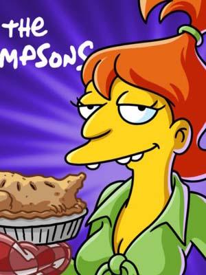 Gia Đình Simpson Phần 31 The Simpsons Season 31.Diễn Viên: Vanessa Marshall,Freddie Prinze Jr,Steve Blum