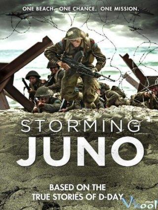 Trận Chiến Ở Juno Storming Juno.Diễn Viên: Tatami,Chan The Guest Room Spirit