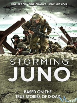 Trận Chiến Ở Juno Storming Juno