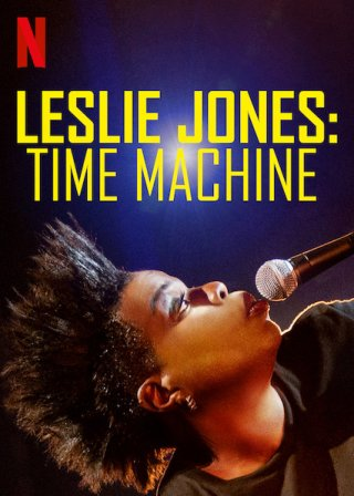 Cỗ Máy Thời Gian - Leslie Jones: Time Machine