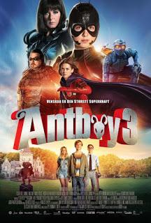 Kiến Nhí 3 Antboy 3.Diễn Viên: Crystal Allen,Linden Ashby,Danny Midwinter