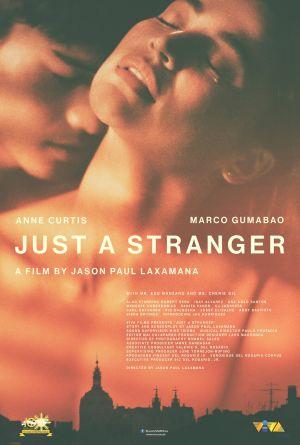 Chỉ Là Người Xa Lạ Just A Stranger.Diễn Viên: Alex Fisher,Peter Clayton,Luce