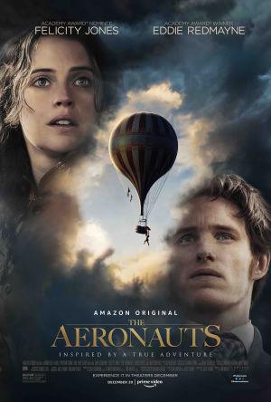 Kẻ Du Hành Trên Mây - The Aeronauts
