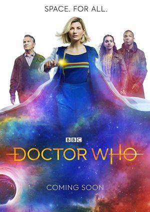 Bác Sĩ Vô Danh Phần 12 Doctor Who Season 12