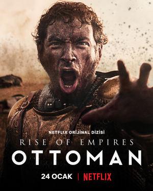 Đế Quốc Trỗi Dậy: Ottoman Phần 1 - Rise Of Empires: Ottoman  Season 1