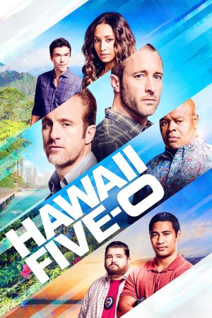 Biệt Đội Hawaii Phần 10 - Hawaii Five-0 Season 10