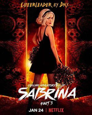 Những Cuộc Phiêu Lưu Rùng Rợn Của Sabrina Phần 3 Chilling Adventures Of Sabrina Season 3