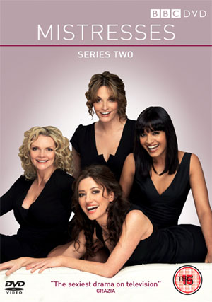 Những Cô Nhân Tình Phần 3 Mistresses Us Season 3