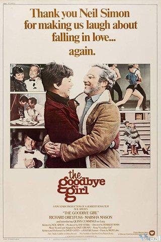 Cô Gái Tạm Biệt - The Goodbye Girl