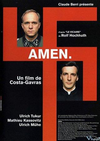 Vị Linh Mục Amen..Diễn Viên: Sacha Baron Cohen,Emilio Rivera