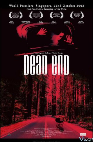 Ngõ Cụt Dead End.Diễn Viên: Buck Angel,Joanna Angel,Christy Canyon