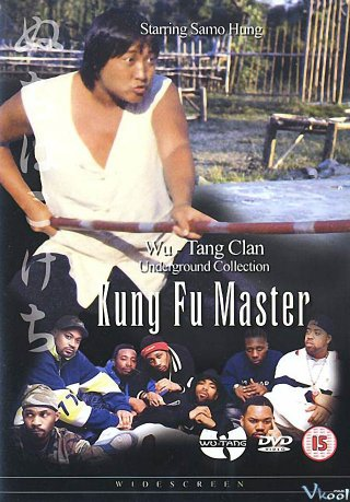 Bậc Thầy Kungfu - The Incredible Kung Fu Master