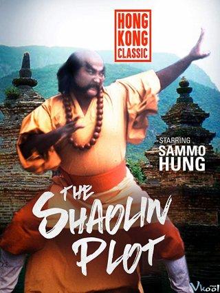 Tứ Đại Môn Phái - The Shaolin Plot