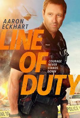 Nhiệm Vụ Khó Khăn Line Of Duty.Diễn Viên: Julianne Hough,Teddy Sears,Kurt Bryant
