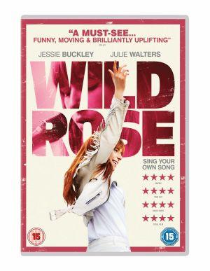 Hoa Hồng Hoang Dại Wild Rose.Diễn Viên: Renée Zellweger,Ian Mcshane,Jodelle Ferland