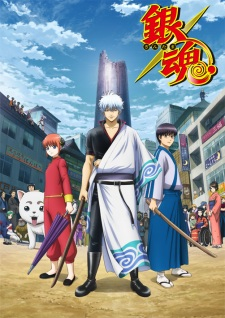 Gintama.: Silver Soul Arc Shirogane No Tamashii-Hen.Diễn Viên: Sae,Byeok Song,Si,Young Lee,Yun
