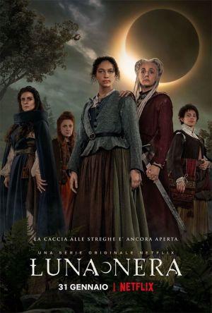 Mặt Trăng Đen Phần 1 - Luna Nera Season 1