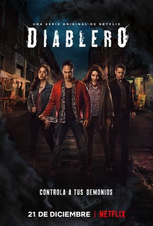 Hội Săn Quỷ Phần 2 - Diablero Season 2 Việt Sub (2020)