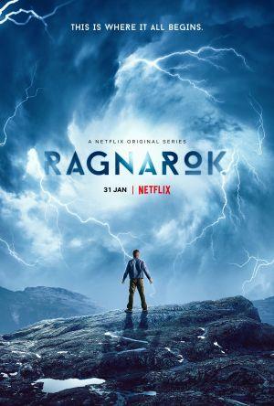 Hoàng Hôn Của Chư Thần Phần 1 - Ragnarok Season 1