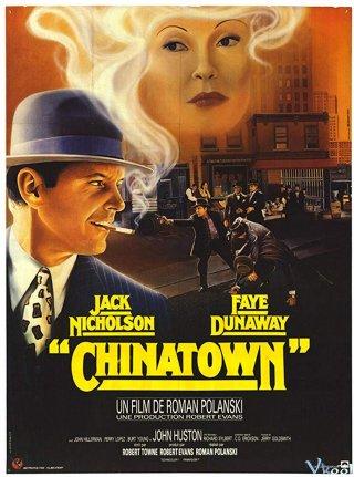Phố Tàu Chinatown.Diễn Viên: Doãn Thiên Chiếu,Lâm Phong Diệp