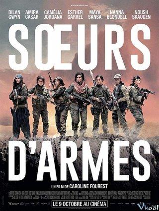 Chị Em Đồng Đội - Sisters In Arms