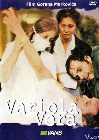 Đại Dịch Đậu Mùa - Variola Vera