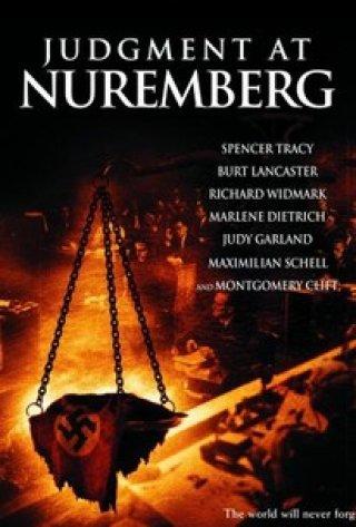 Tòa Án Chiến Tranh - Judgment At Nuremberg