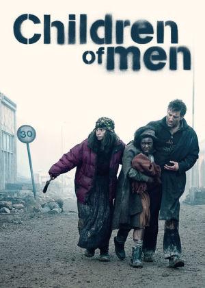 Giống Loài Nhân Loại Children Of Men.Diễn Viên: Frères Ennemis