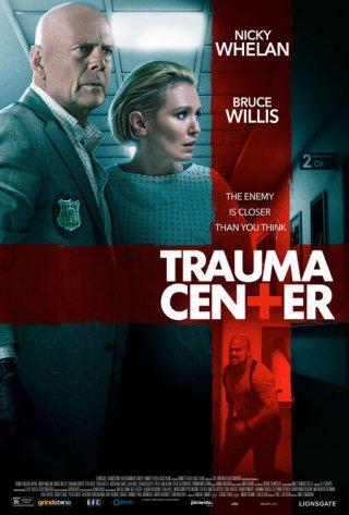 Trung Tâm Chấn Thương - Trauma Center