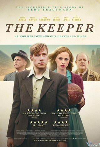Kẻ Nắm Giữ The Keeper