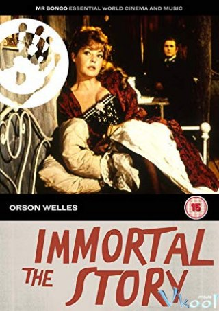 Câu Chuyện Bất Diệt The Immortal Story.Diễn Viên: Chris Cleveland,Matthew Alan,Mark Hayter,Circus,Szalewski