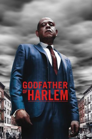 Bố Già Vùng Harlem Phần 1 - Godfather Of Harlem  Season 1 Việt Sub (2019)