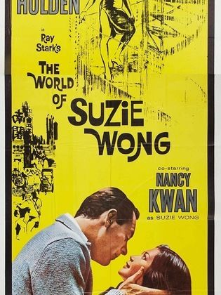 Thế Giới Của Nàng Điếm The World Of Suzie Wong.Diễn Viên: Nhậm Hựu Luân,Liêu Ngữ Thần,Châu Lăng Vụ,Lư Đông Húc