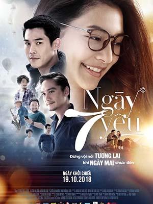 7 Ngày Yêu - 7 Days Thuyết Minh (2018)