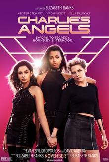 Những Thiên Thần Của Charlie - Charlies Angels
