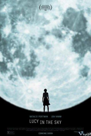 Bên Kia Bầu Trời Lucy In The Sky.Diễn Viên: Hana Sugisaki,Takanori Iwata,Kenta Suga,Sei Ašina