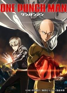 One-Punch Man Ova - One Punch Man: Road To Hero