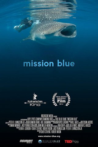 Nhiệm Vụ Biển Xanh Mission Blue