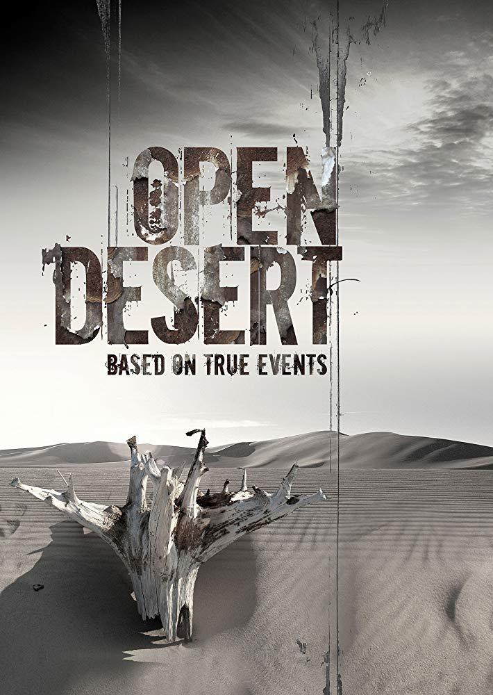 Hoang Mạc Tình Yêu - Open Desert