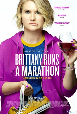 Brittany Thi Chạy Marathon Brittany Runs A Marathon.Diễn Viên: Essica Williams,Chris Odowd,Lakeith Stanfield