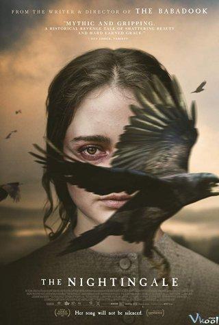 Chim Sơn Ca Trả Thù The Nightingale.Diễn Viên: Chu Lệ Kỳ,Chung Tử Ðơn
